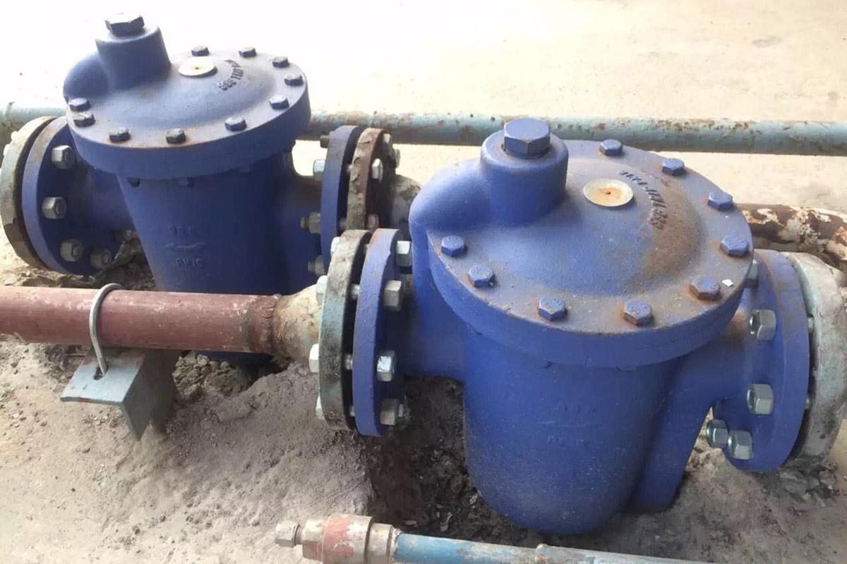 inverted-bucket-steam-trap